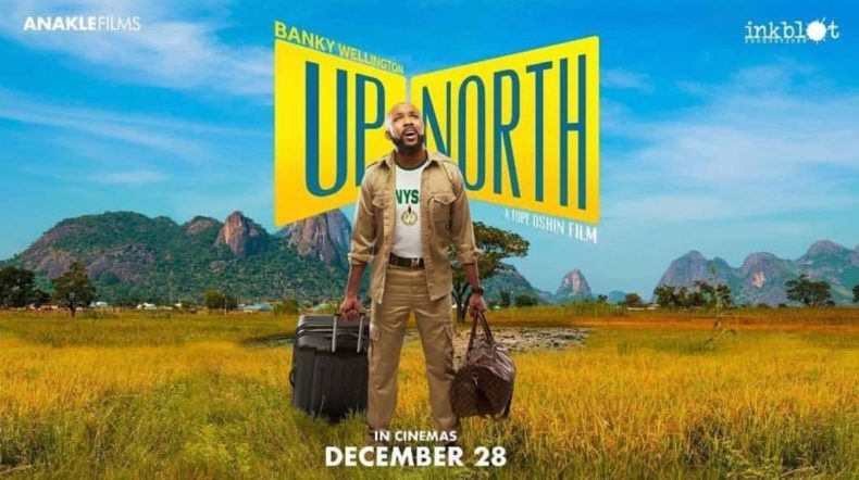 """#NTA: Inkblot & Anakle release teaser date for """"Up North""""!"""