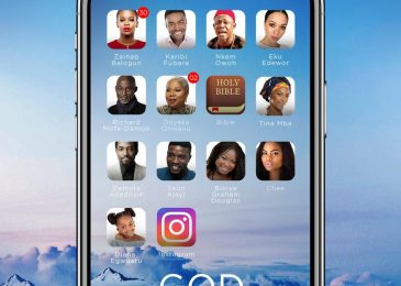 """God Calling"" Becoming A Movement, Seen As Most Anticipated Movie This Christmas"