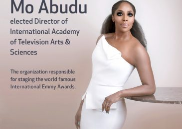 Mo Abudu joins Academy of Television Arts & Sciences as Director