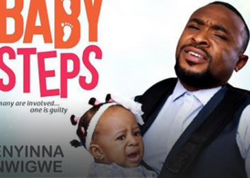 Bimbo Akintola and Enyinna Nwigwe set to star in 'Baby Steps'