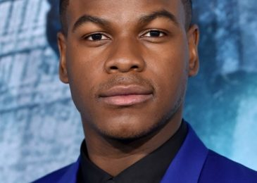 John Boyega is producing a South African Crime-Thriller 'God Is Good'