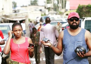 Kunle Afolayan shares new teasers for Mokalik featuring Simi.