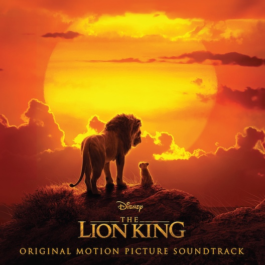 "Disney releases Soundtrack for ""The Lion King,"" with Beyoncé, Childish Gambino, Elton John, Chiwetel Ejiofor"