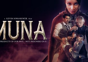 Official Trailer: Watch Adesua Etomi-Wellington, Onyeka Onwenu & Falz The Bahd Guy In 'Muna'!
