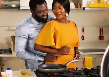 Mercy Johnson kicks off Cooking Show with Chigul and AY as Guests!