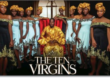 """Blessing Egbe's """"The Ten Virgins"""" cost N40 Million to Produce!"""