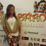 Saro 'The Musical'
