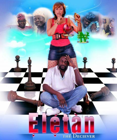 Eletan (The Deceiver)