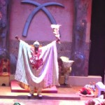 A Traditional Adaptation of Herod the Great…
