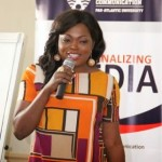The Nollywood Studies Centre Presents; Funke Akindele: Promoting ValuesThrough Film