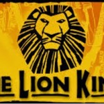The Lion King at the Lyceum Theatre.