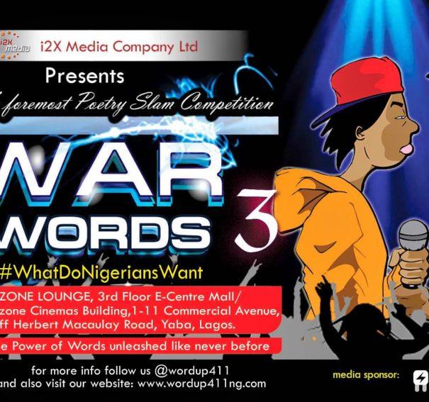 War of Words 3