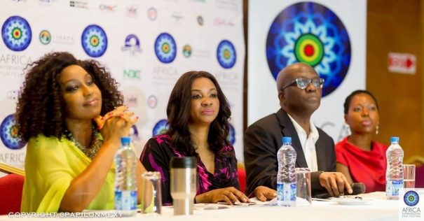 Organizers of AFRIFF 2014 announce festival's top films.