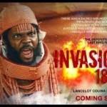 Invasion 1897