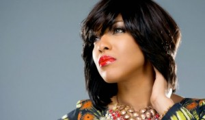 Ghanaian Star Joselyn Dumas Signs with Restless Talent