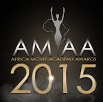 Africa Movie Academy Awards Host Nominees in LA Party