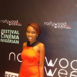 Nigerian Film Patrons attend NollywoodWeek Paris 2015