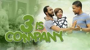 3 is company