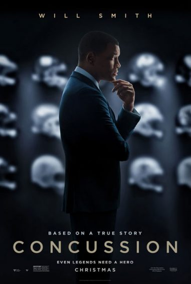 Watch Trailer of Will Smith as Dr. Bennet Omalu