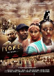 "10 Reasons why you should watch Frank Rhajah Arase's ""Iyore"""