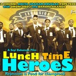 Lunch Time Heroes; Xplore reviews
