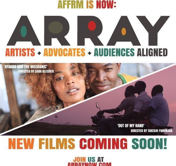 'AYANDA' Starring OC Ukeje gets U.S. Release Through Duvernay's Array