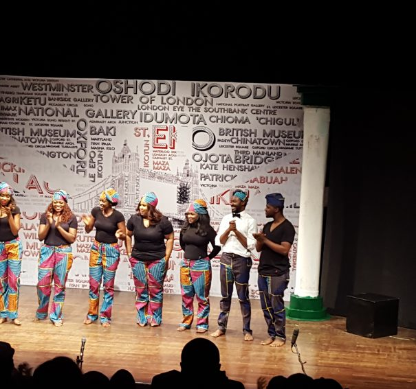 Xplore Reviews: London Life; Lagos Living