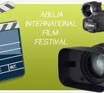 Abuja International Film Festival', unveils list of nominees.