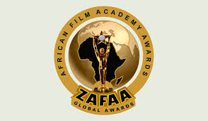 ZAFAA African Film Academy Awards Releases List of Nominees