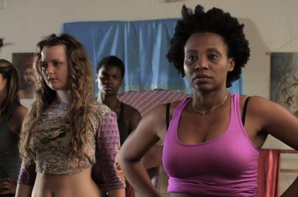 Nollywood Darling Nse Ikpe-Etim Stars In South African Film Shushh
