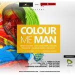 Xplore Reviews: Colour Me Man.