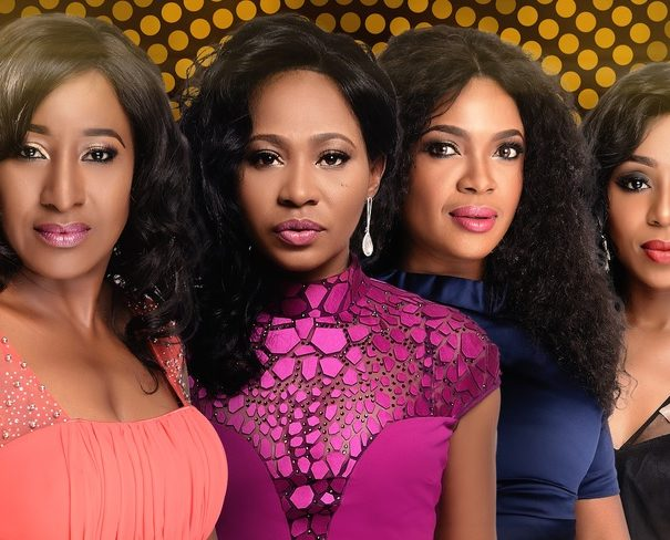 MO' ABUDU'S 'FIFTY' BREAKS BOX OFFICE RECORDS…