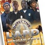 Xplore Reviews: LAPD AFRICAN COPS