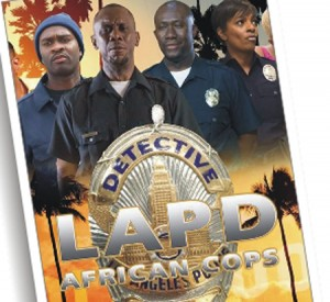 Xplore Reviews: LAPD AFRICAN COPS