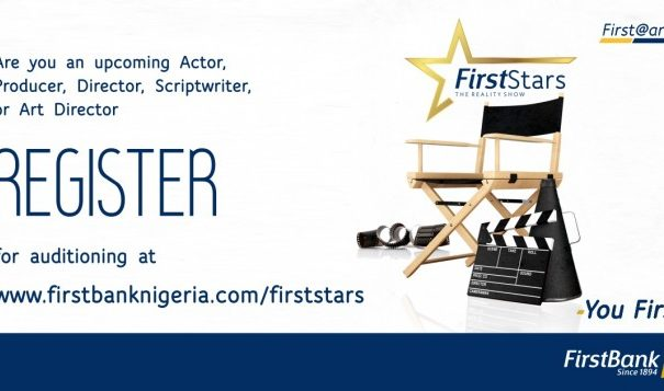 FIRSTSTARS REALITY TV SHOW: CALL TO AUDITION