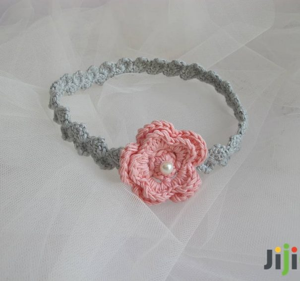 Buy cheaper, Baby Headband on Jiji.ng!