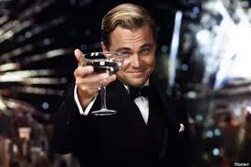 Leonardo DiCaprio Wins Oscar Gold