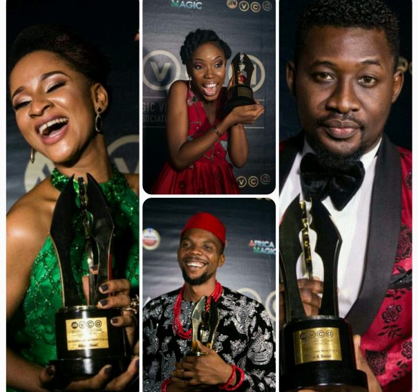 What Rocked and What Sucked at the #AMVCA2016