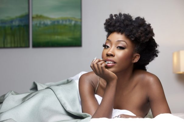 Beverly Naya Joins Rita Dominic, Uru Eke and Uche Jumbo; Launches New Website.