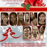 "New Movie Alert! Richard Mofe-Damijo, Yvonne Okoro, Joseph Benjamin & More star in ""Boxing Day"""