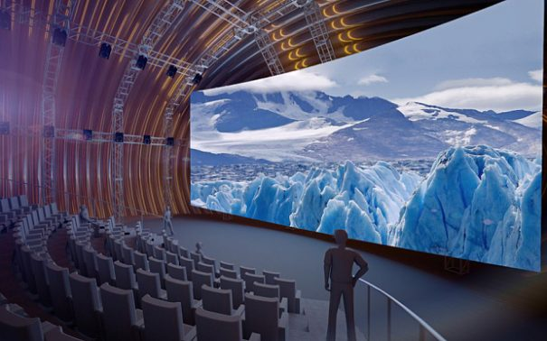 Is the Future of Cinemas Endangered?
