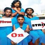 Watch the trailer of Omoni Oboli's 'Wives on Strike'!