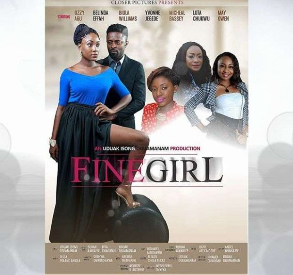 Sick and Tired of Doing 'Fine Girl'? Read Rejoice's thoughts on this.
