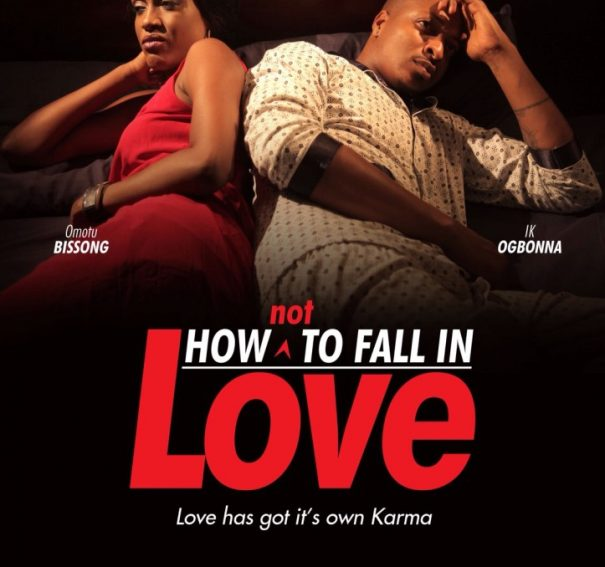 How Not To Fall In Love, watch the trailer for the new movie