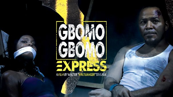 Xplore Reviews: Walter 'Waltbanger' Taylaur's 'Gbomo Gbomo Express'