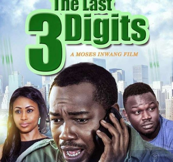 Xplore Reviews: Moses Inwang's 'Last 3 Digits'