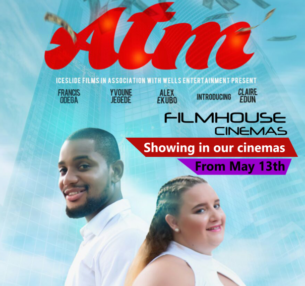 """ATM"" Now Showing In FilmHouse Cinemas!"