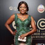 5 Fun Facts on our Woman Crush: Funke Akindele