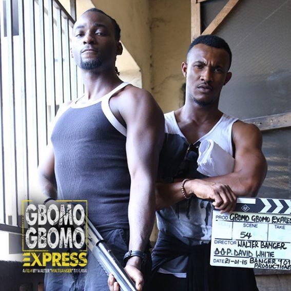 """Gbomo Gbomo Express"" get selected for the 2016 Zanzibar International Film Festival"