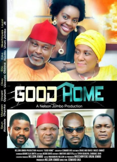 New Movie Alert: 'Good Home'
